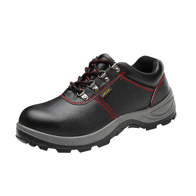 Low Cut 6KV Anti-electric Safetoe Safety Shoes