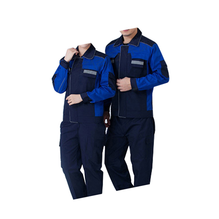 Protective Custom Work Overalls Clothing Working Uniform