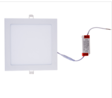 SCT-513-18W SUC LED ultrathin panel light