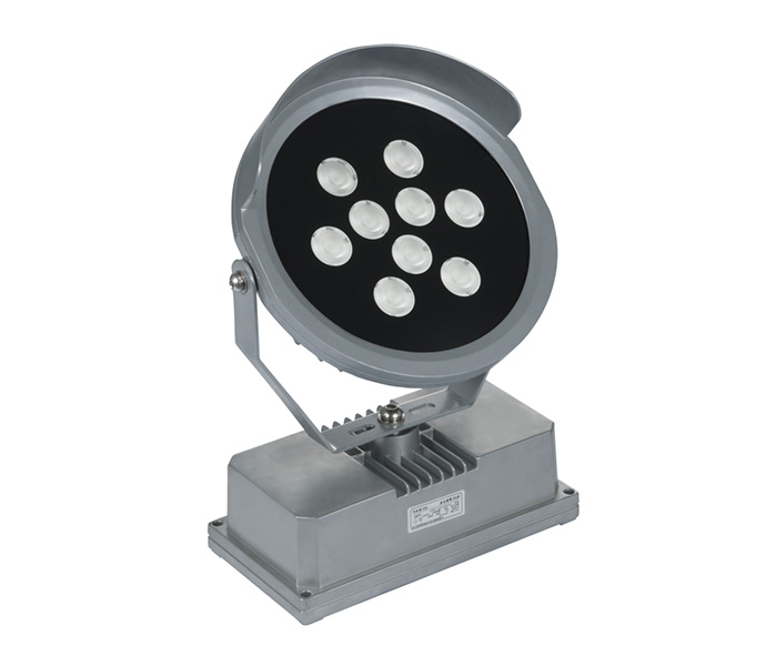 SLS-24C-COLOR SUC LED Spot Ligh