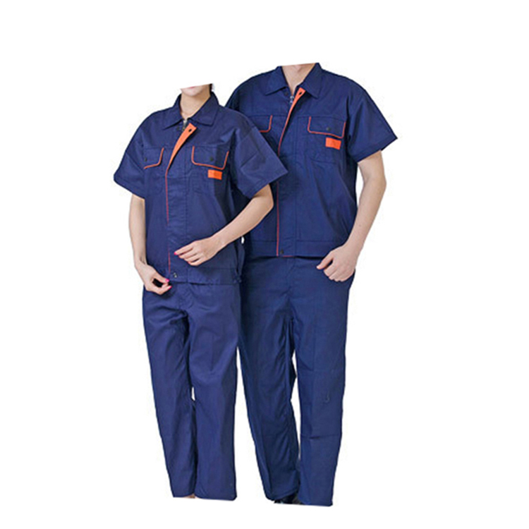 Perfection Working Wear Uniform Wear Custom Overalls