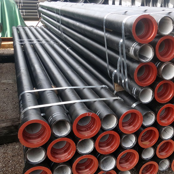 Ductile Iron Pipe Length with Pricing List