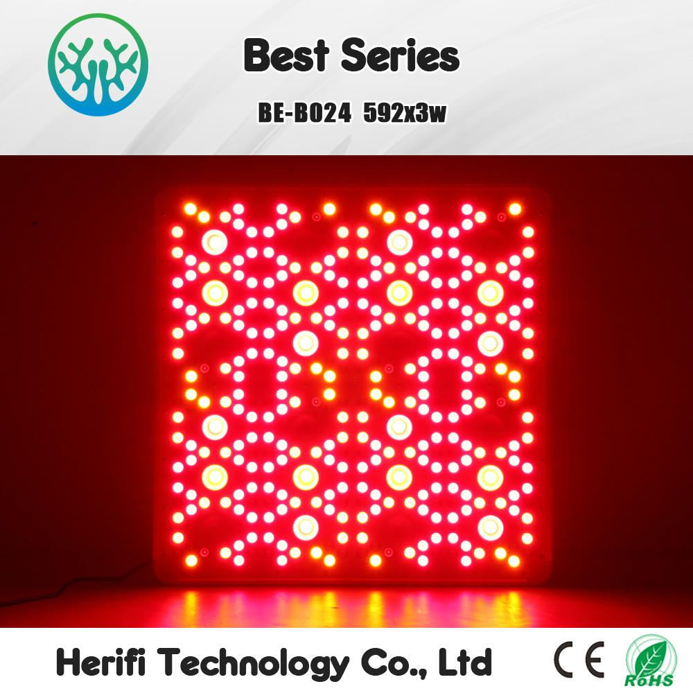 One-step service grow light quality and cheap,led grow pref