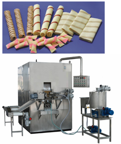 Ltd Eagle Food machine,Wafer biscuit machine line