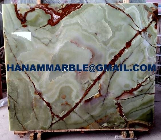 Green Onyx Pakistan