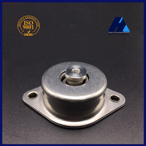 JMZ-T Rubber & Metal Anti Vibration Mount