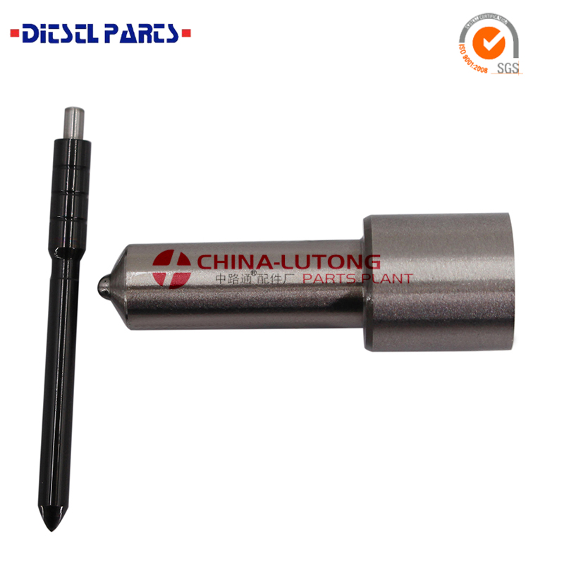 agriculture sprayer parts DLLA158P844/095000-5601 Common Rail Nozzle
