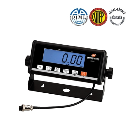 Control quality seriously for you, choose Weighing Indicato
