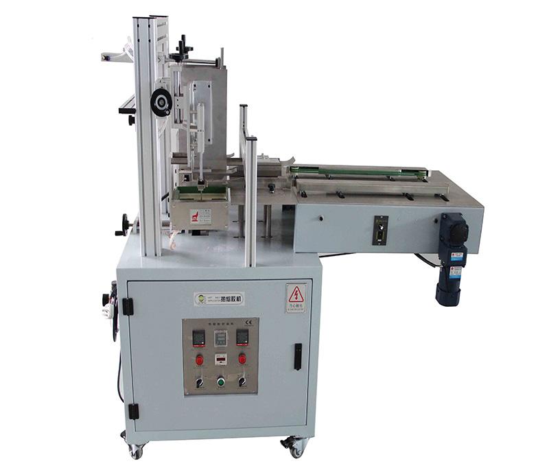 OSD-812Semi-automatic box sealing machine
