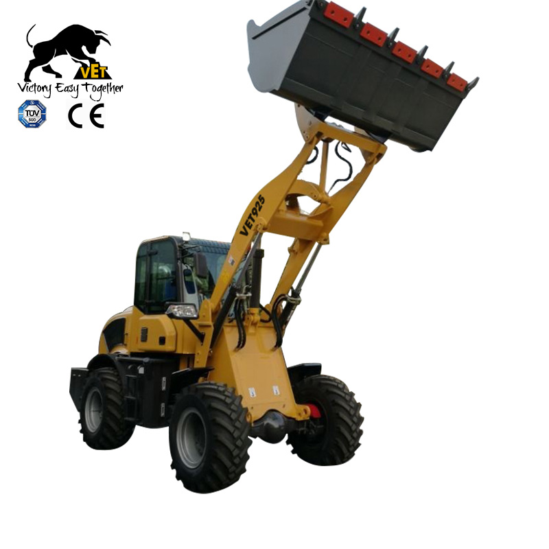 Wheel Loader VET 925