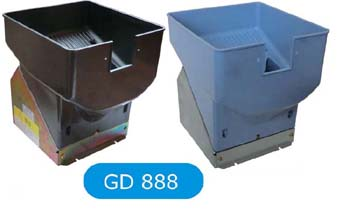[GD]888 8 Hole coin hopper counter changer  for  vending machine
