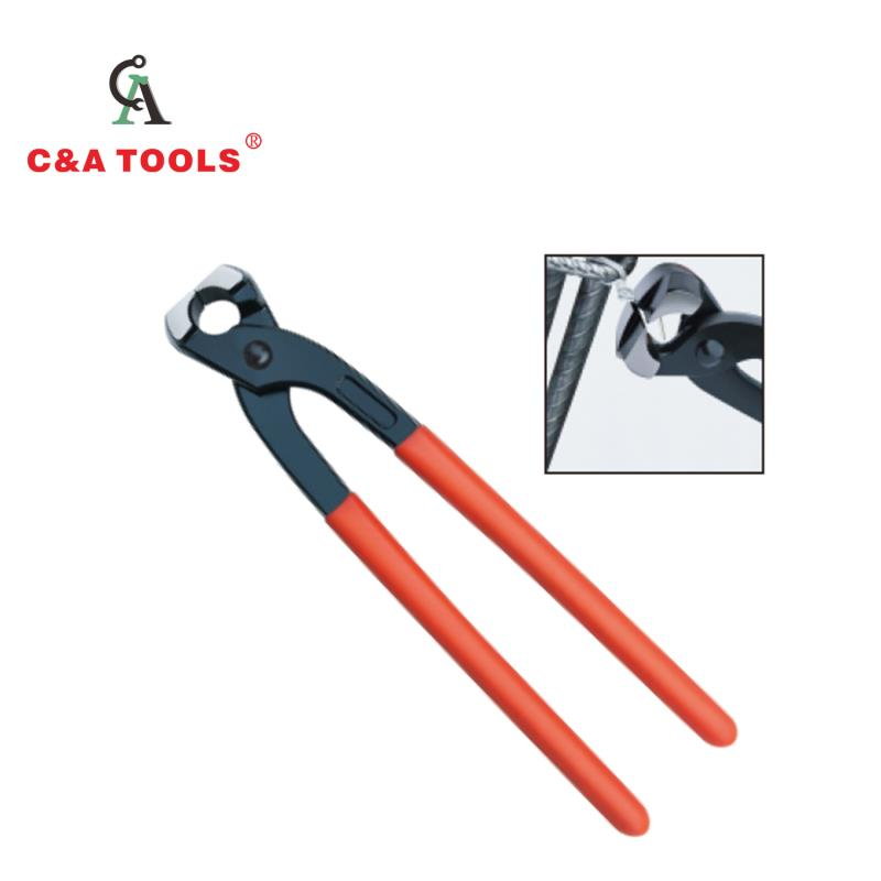 Carpenter Pincer Dipped Handle