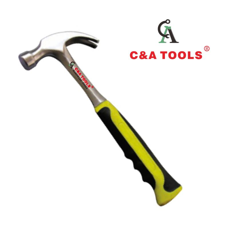 American Type Solid Claw Hammer