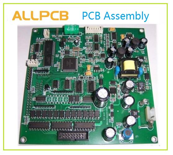OEM Electronic PCB&PCBA Assembly Manufacturer and PCBA, PCB Assembly Manufacturing