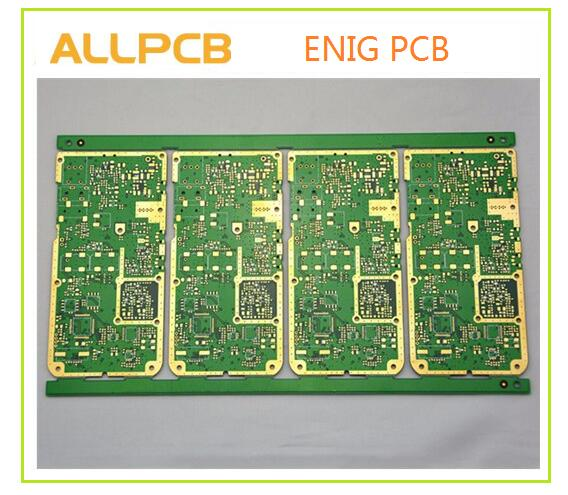 Customized Designs PCB with Case Assembly and Plastic Enclosure