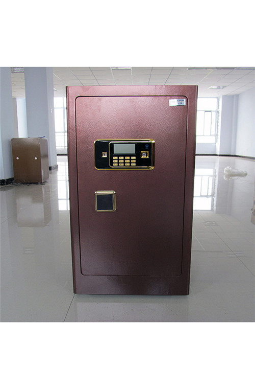 Burglary Safe 3C100FDG Office Business 3c Safe Thickened Safe