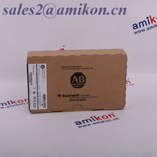 AB 1756-IF16   | PLC DCS Industry Control System Module