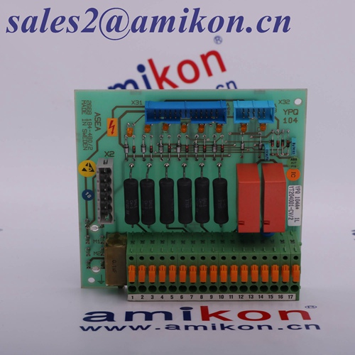 AB 1771-IFE/C  | PLC DCS Industry Control System Module