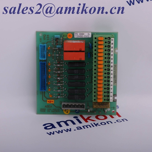 OMM232   | PLC DCS Industry Control System Module