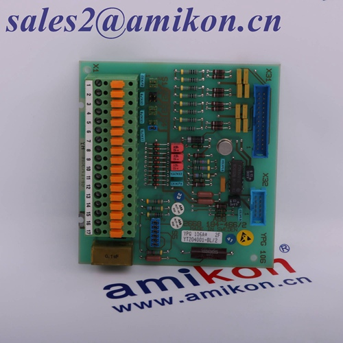 GE IC693MDL231  | PLC DCS Industry Control System Module
