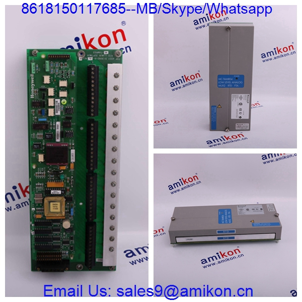 51305890-175	Honeywell DCS System