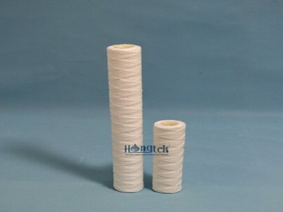 PSW series PP String Wound Cartridge Filters