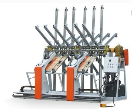 High-Frequency Clamp Carrier
