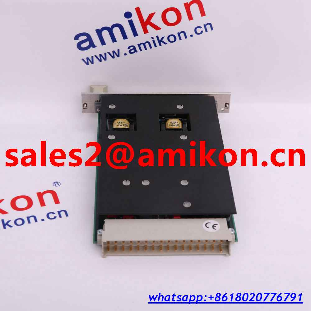HIMA PN : 99 000011 F 7126 POWER SUPPLY MODULE 24 VDC/SVDC , H51q 8 SU