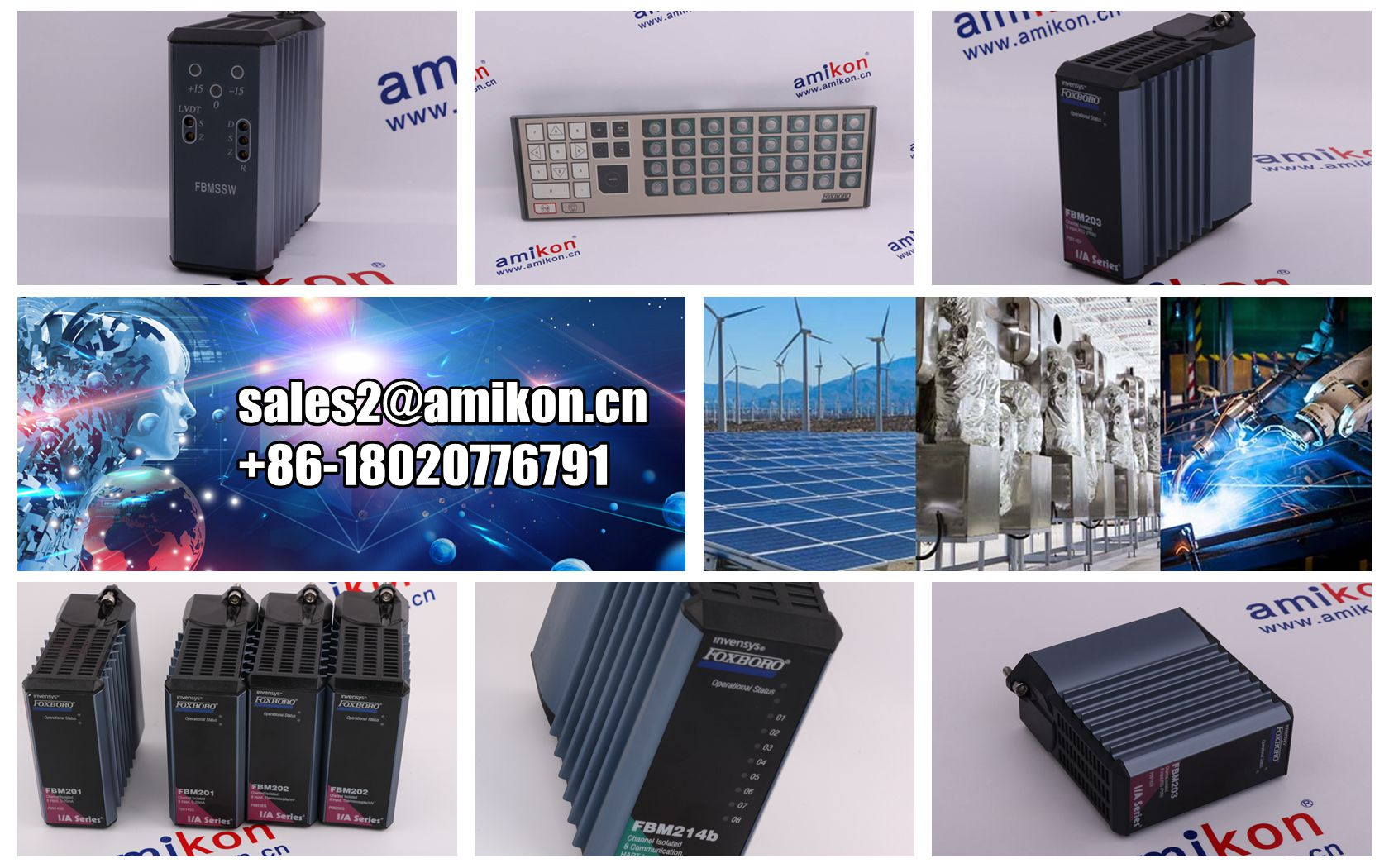 PM891K01 3BSE053241R1 | sales2@amikon.cn | ship in 24h