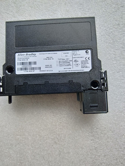 Allen-Bradley  1756-IF16  in stock