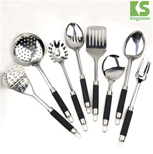 Wholesale innovative stainless steel chef kitchen tool/accessory utensils cooking tools