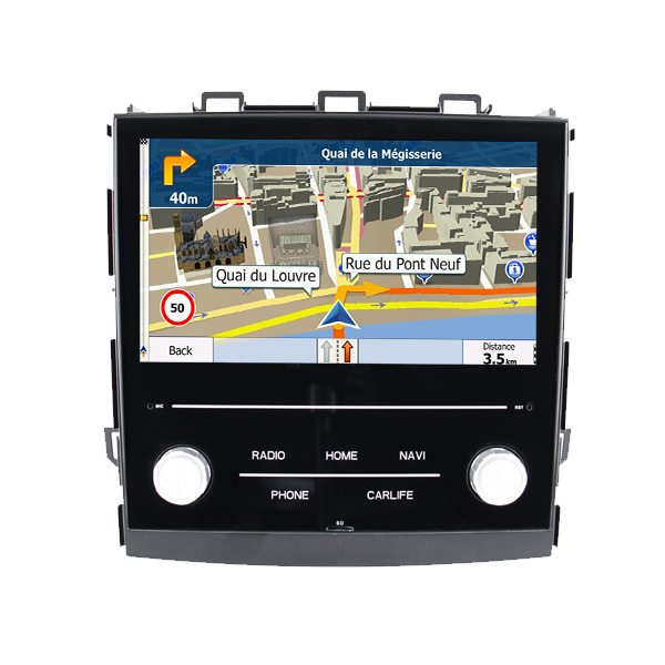 Subaru Android Head Unit Supplier Subaru XV 2018