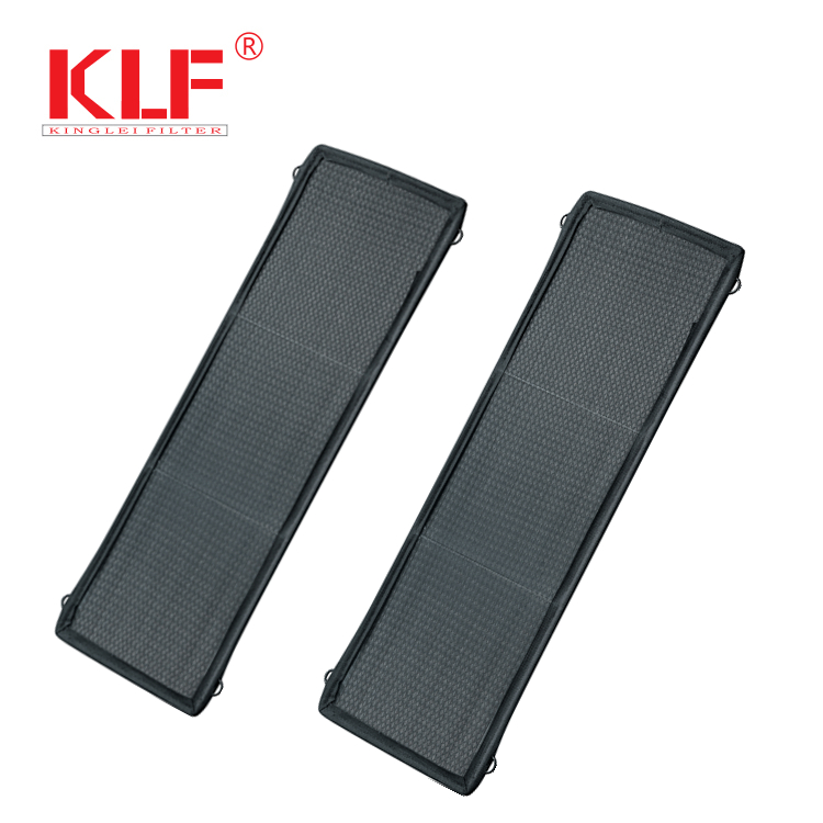 G4 Cardboard frame Panel Dust filter/Fancoil filter supply