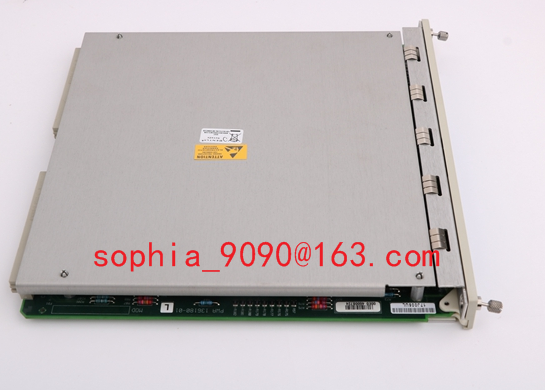 Bently 3500 System Communication Gateway Module 3500/92