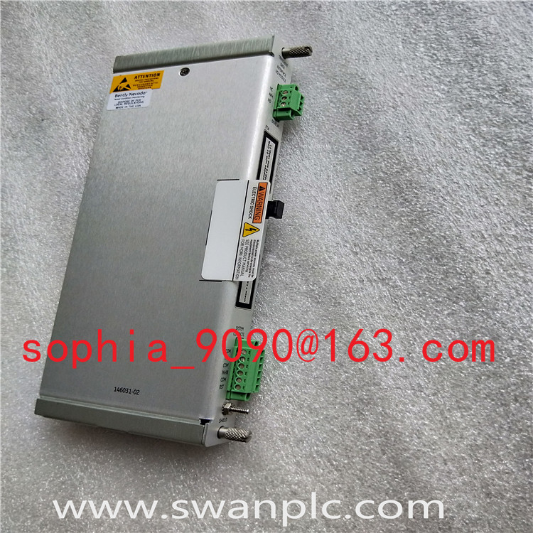 149992-01 3500 System Relay Output Module
