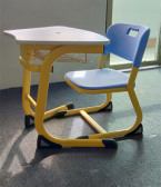 Kids furniture children desk and chair in good design