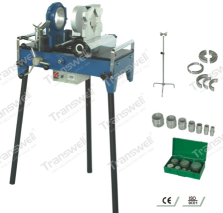 CHHJ-90SC BENCH TYPE SOCKET FUSION TOOLS 1200W high quality  WELDING MACHINE FOR 20-90MM PPR PLASTIC PIPES SUPPLIER