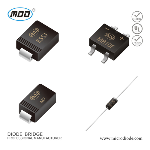 SMD 1A 1000V General Purpose Rectifier Standard Diode M7 S1M 1N4007 GS1M