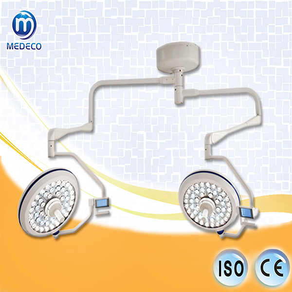 II  led operation lamp 500/500