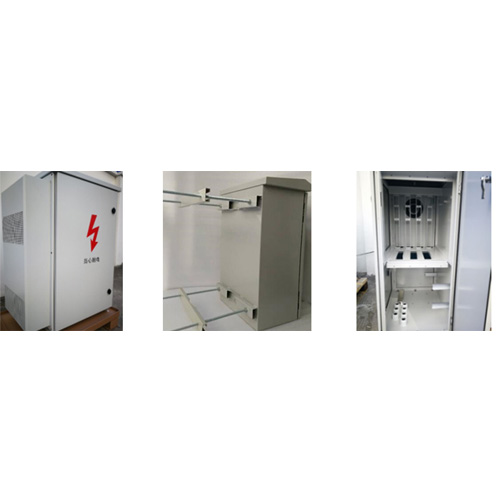 Cabinet for Industry and Telecom