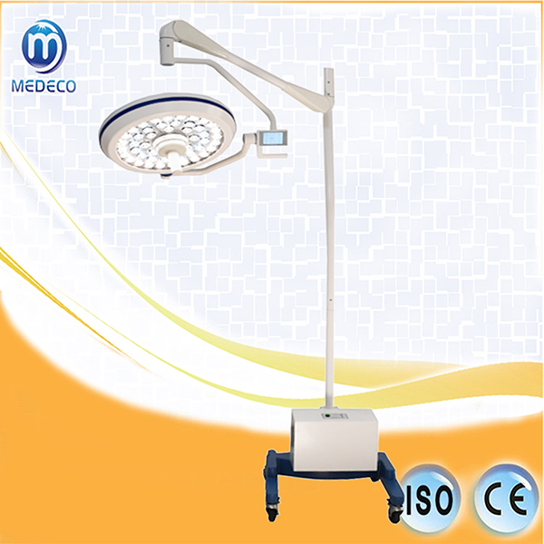 II LED Operation Light LED 500 Mobile Type /Mobile with Battery