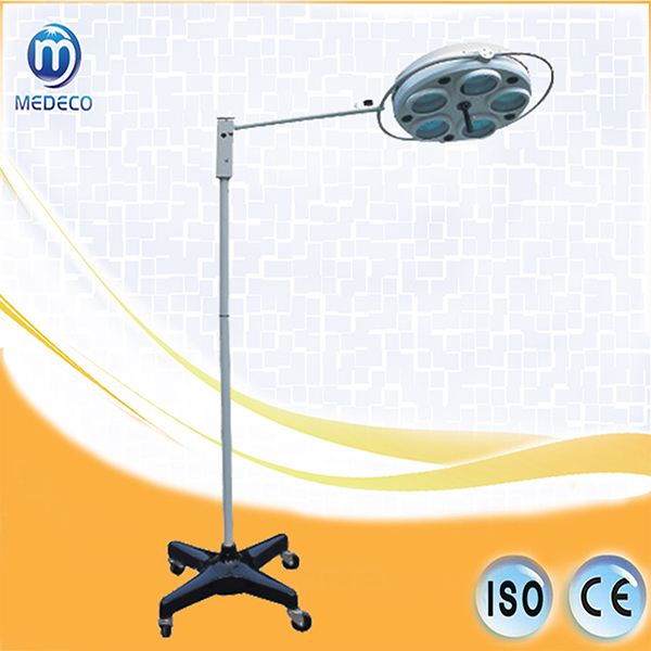 Clinic Use Surgical Room Checking /Operation Light, Medical Lamp L735