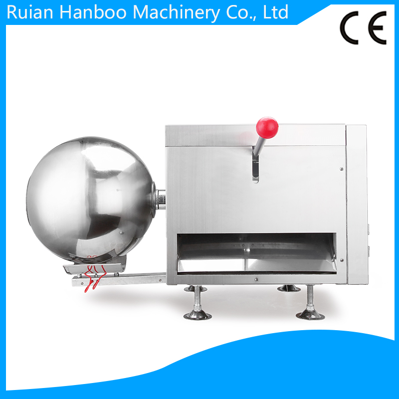 Pill Making Machine for concentrated water or honeyed pill