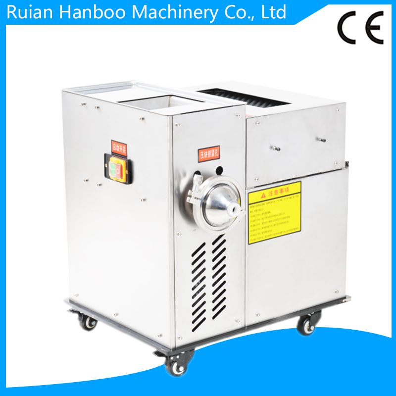 Honey Automatic Herbs medicine Pill Making Machine with High Efficiency