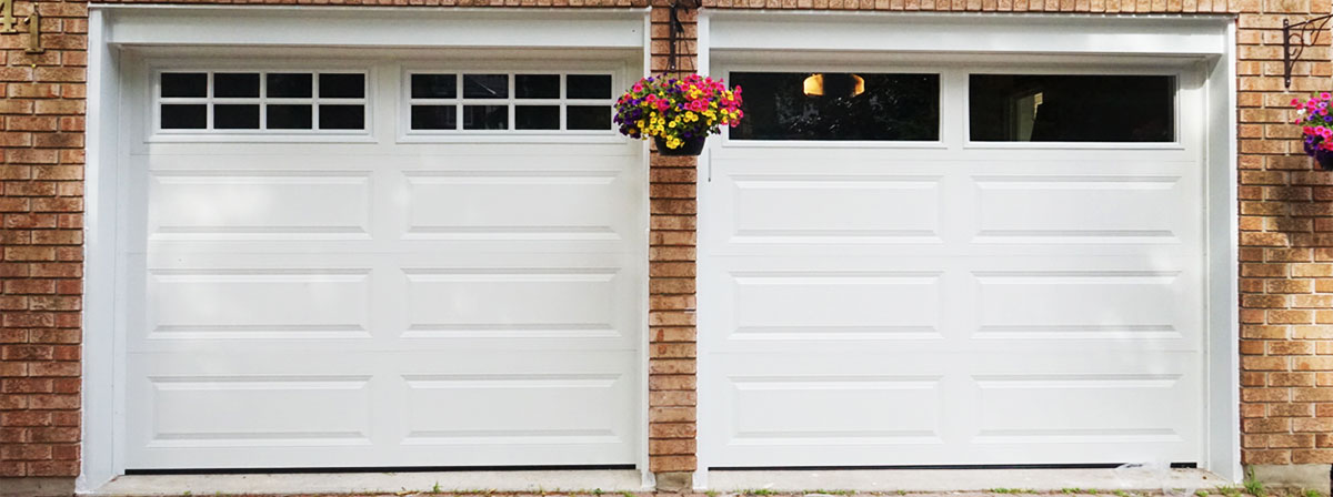 Steel Insulated Doors