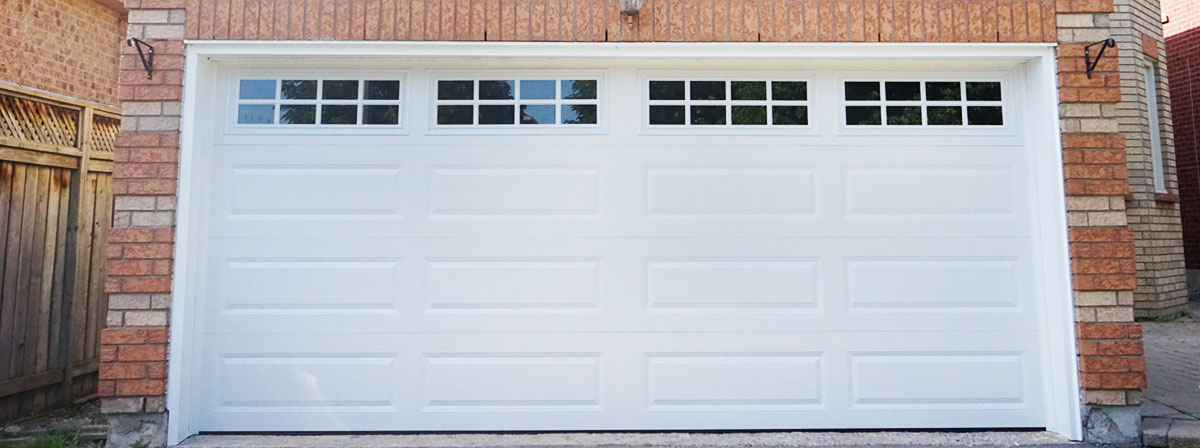Steel Insulated Doors Supplier