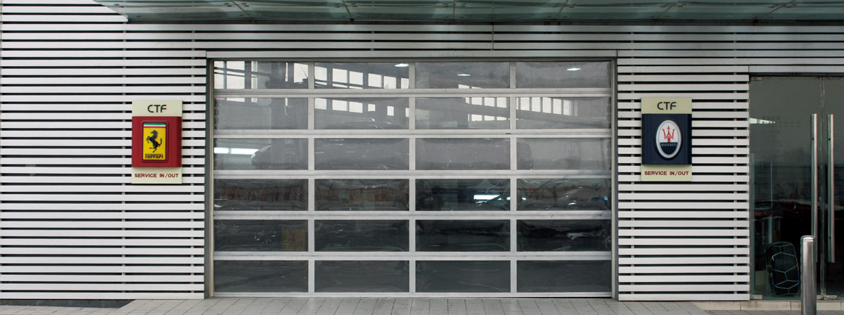 Aluminum Glass Doors Supplier
