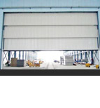 Sectional Garage Doors Supplier