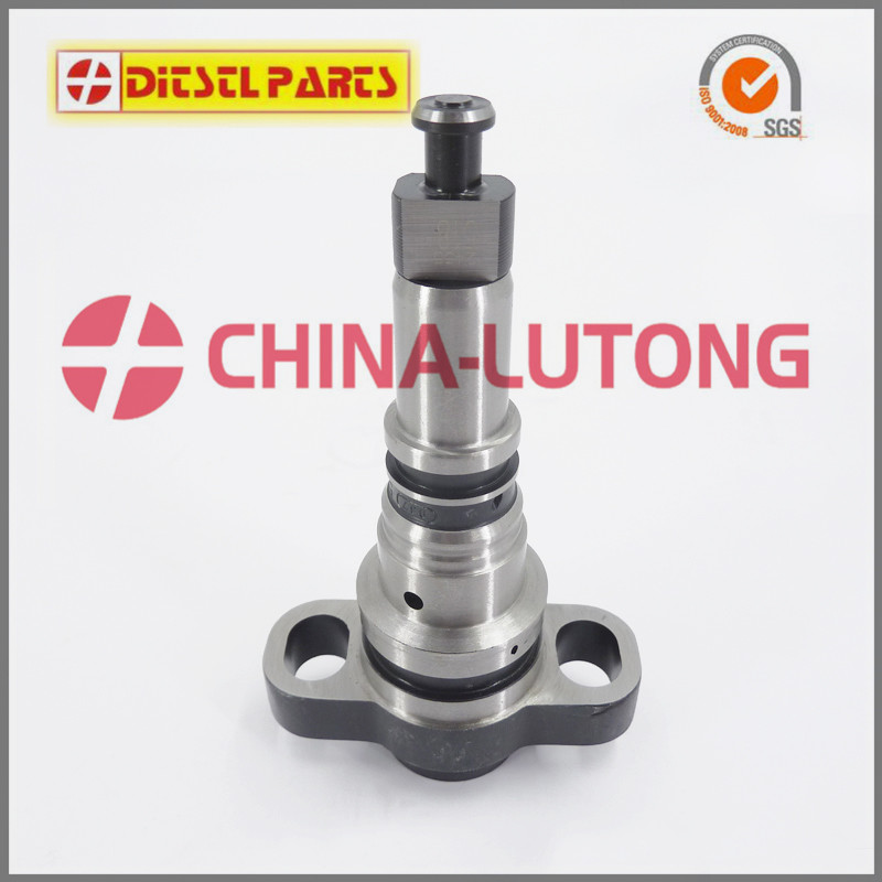 Fuel Injection Pump Plunger T Type 2 418 455 714 for DONFENG,Kamaz Euro 2325,Howo,CUMMINS,ShangChai D6114 275PS