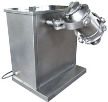BSTD Series Three-dimensional Swing mixer